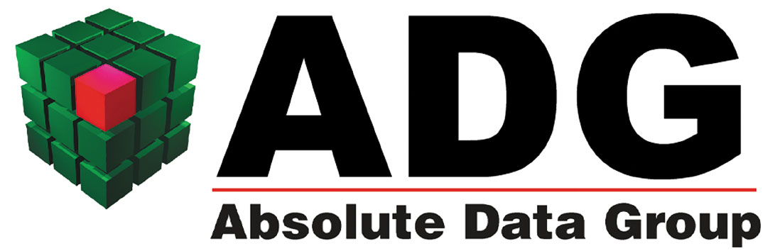 Absolute Data Group Partner logo