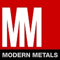 Modern Metals - Digital Difference