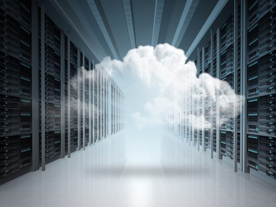 Servers with a Cloud